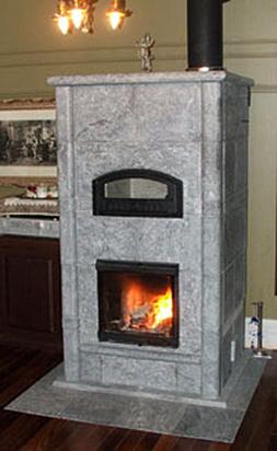 Soapstone Masonry Heater Soapstone Masonary Stove
